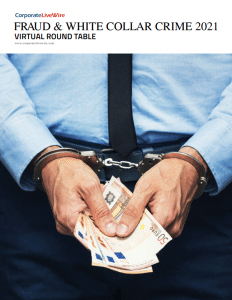 white collar crime and fraud 2021